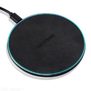 Doogee C2 Wireless Charger Round Charging Pad