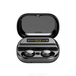 V11 TWS Wireless Earbuds Earphones Bluetooth 5.0 Waterproof Headset With LED Screen Charging Box For Phone