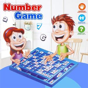 Sudoku Puzzle Board Game Educational Brain Game For Logic Concentration