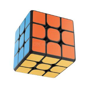 Xiaomi Smart Bluetooth Magic Cube, Gateway Linkage 3x3x3 Mi Square Magnetic Cube Puzzle Science Teaching Educational Toy Gift