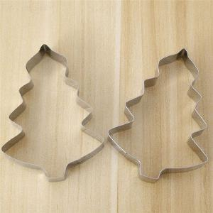 1 Piece Christmas Tree Shaped Buscuit Mold DIY Cookie Mould Pastry Tools for Kitchen