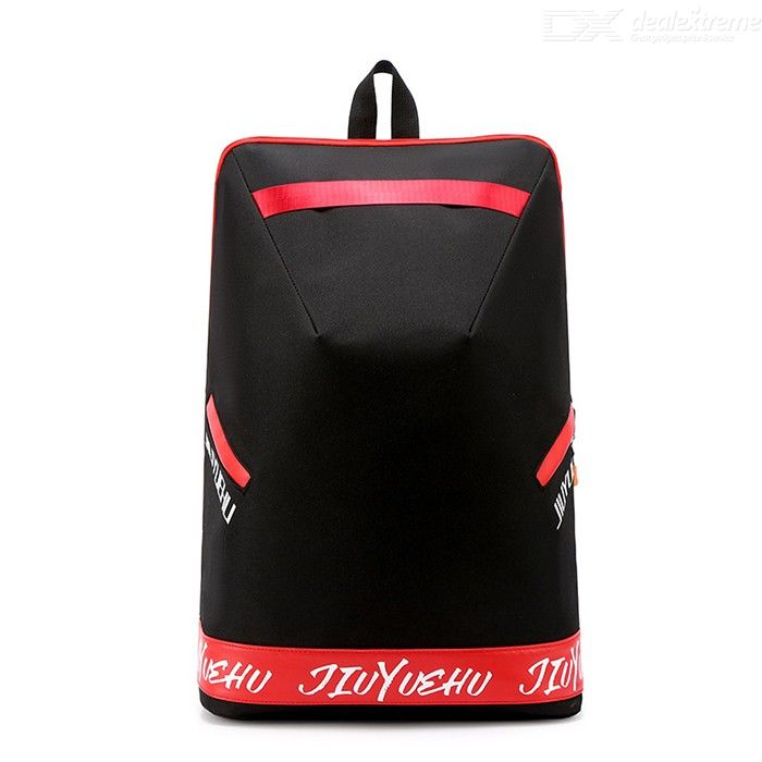 Mens Travel Backpack Casual Fashion Computer Bags Durable School College Nylon Bag
