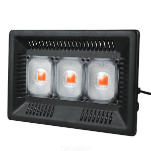 Full Spectrum LED Grow Light, Waterproof IP67 300W COB Growth Flood Light for Plant Indoor Hydroponic Greenhouse