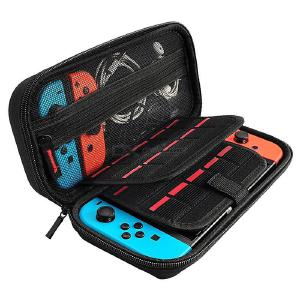 Hard Shell Storage Case EVA Protective Carrying Case For Nintendo Switch