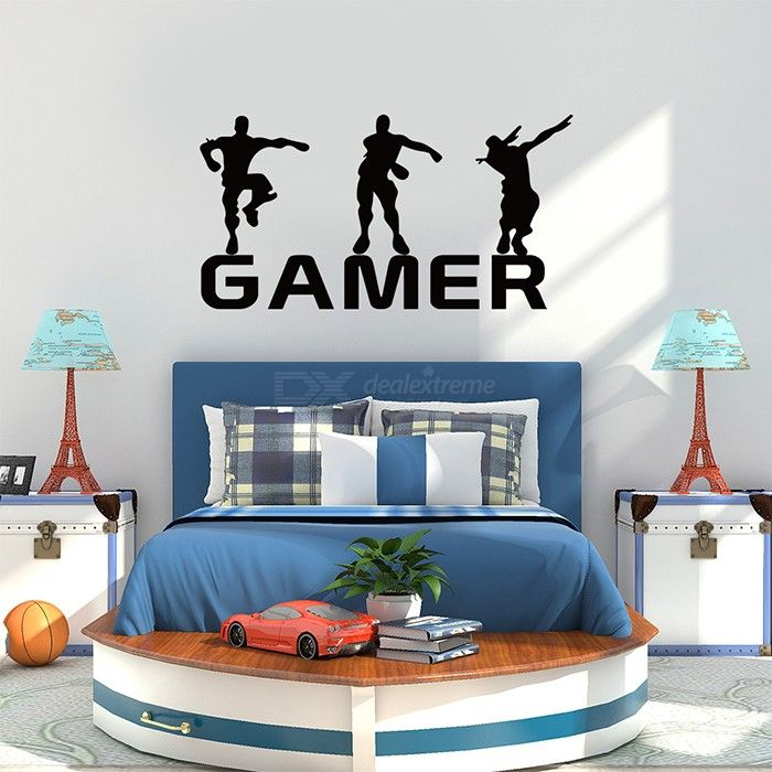AF2824 Wall Sticker Choose Your Weapon Waterproof Wall Decals