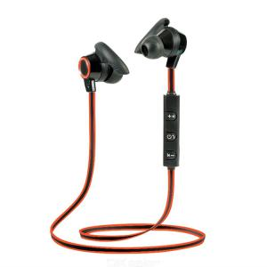Bluetooth Wireless Headphones Bluetooth 4.1 Noise-Cancelling Earphones
