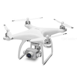 X1S Drone With Camera For Adults FPV WiFi GPS Quadcopter With 4K HD Camera Auto Focus One Key Takeoff Land Headless Mode