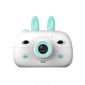 Kids Camera 1080P HD Mini Rechargeable Digital Video Camera Shockproof Selfie Child Camcorder With 2.4 Inch IPS Screen