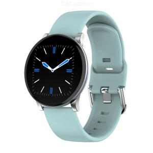 LEMFO W9 1.3 Inch TFT Round Screen IP68 Waterproof Smart Watch With Heart Rate Monitor, Multiple Sports Modes