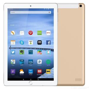 P10 10 Inch Tablet PC With 1GB RAM 16GB ROM, Support WiFi Bluetooth 3G Call - EU Plug