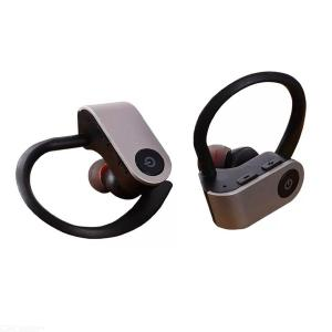 W2 Mini Wireless Bluetooth Sport Headset Smart Touch Control Stereo Music Earphone