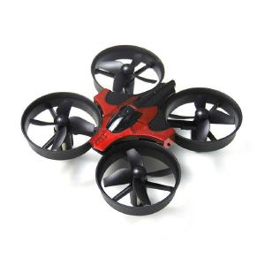 Airjugar Mini RC Dar 6-as Gyro Hoogte Hold Headless Mode 360D Flip Quadcopter