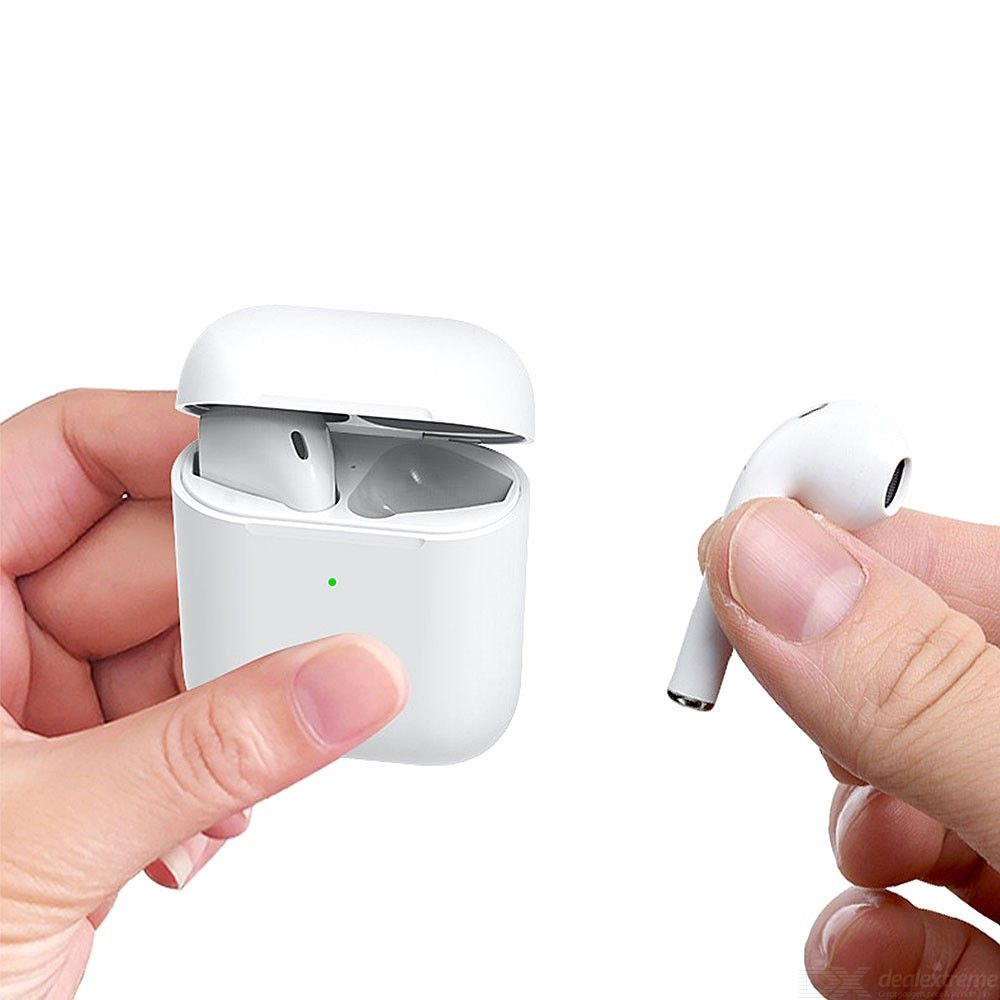 I28 TWS Mini Bluetooth Earphone Wireless Sport Touch Control Headset With Mic, Ture Wireless Headphone For Xiaomi IOS