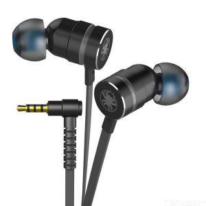 PLEXTONE G20 Portable 3.5mm Wired In-Ear Sports Earphone Noise Reduction Gaming Headset With Microphone