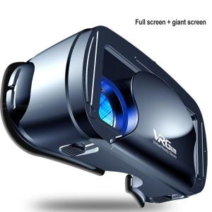 VR Headset Virtual Reality Googles Anti Blue Ray 3D VR Glasses For IPHONE Android