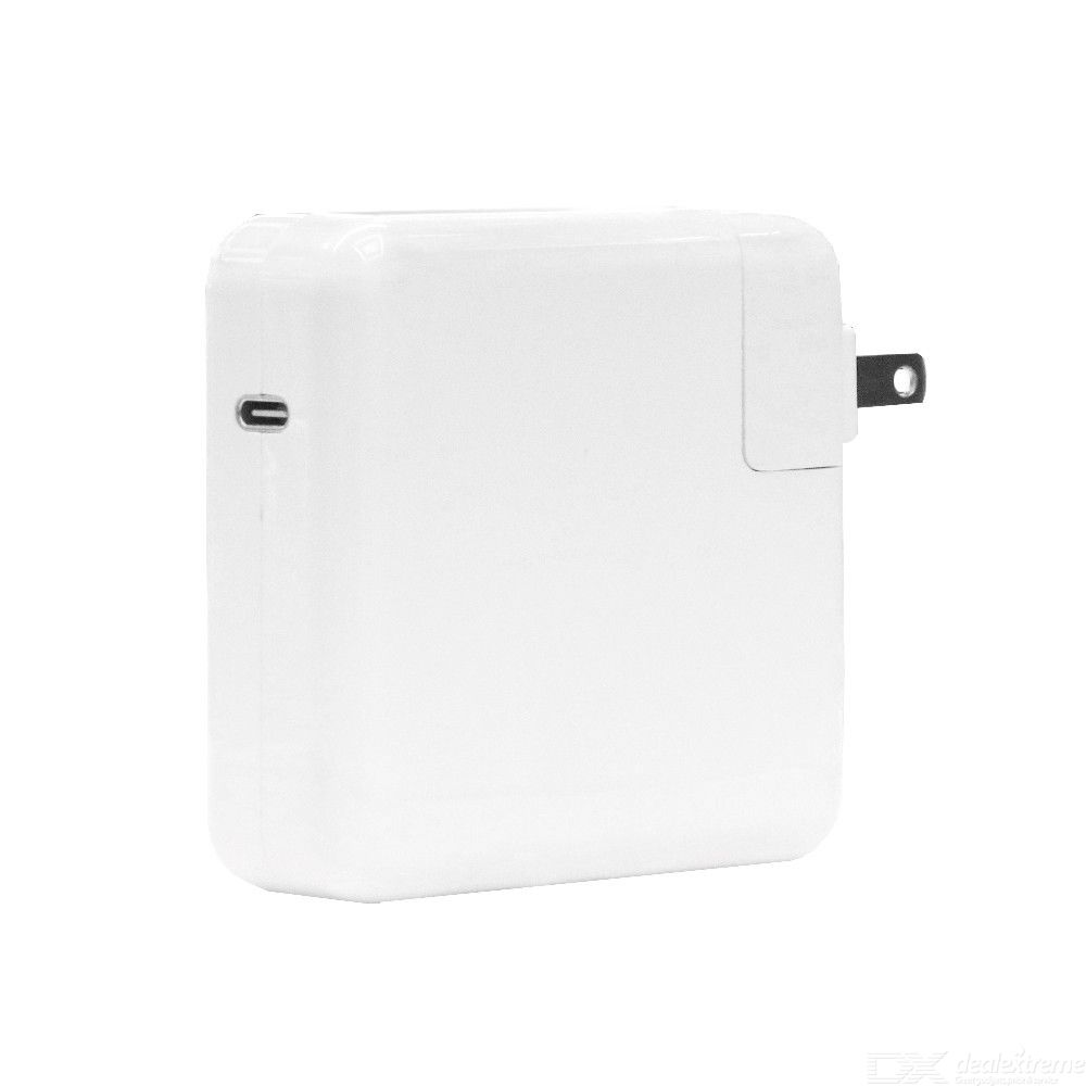 USB C Charger 87W Macbook Laptop PD Adapter- US Plug