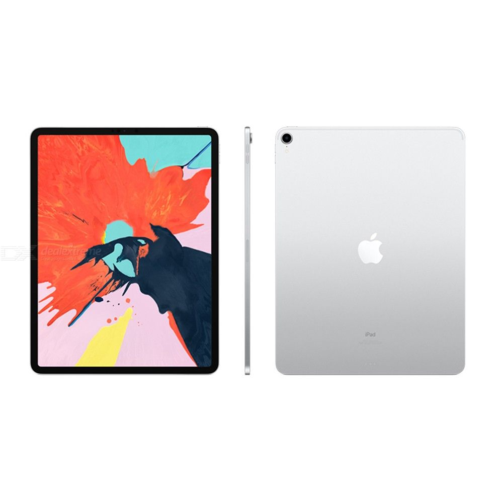 Refurbished IPad Pro 12.9 Inch WiFi Apple Tablet PC With 7MP Front 12MP Rear Camera - US Plug