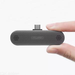 Xiaomi Youpin T-Life Type C Mini Smartphone Microphone Plug-and-Play Sound Seeker For Vlogging