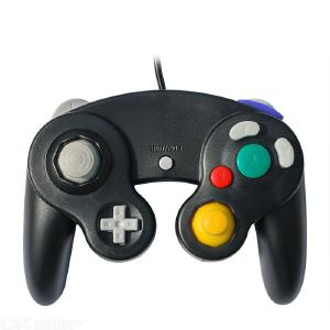 NGC Universal Wired Game Controller Gamepad For Nintendo GameCube