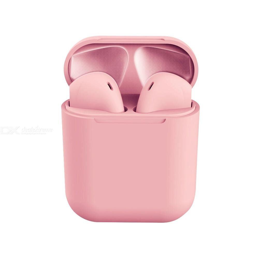 Bluetooth Wireless Earbuds Waterproof Bluetooth Headphones With HiFi Sound 24H Play Time