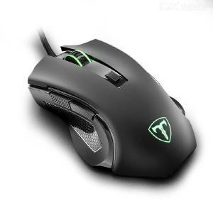 T19 Universal USB Wired Gaming Mouse With Backlight Effect For Computer Laptop