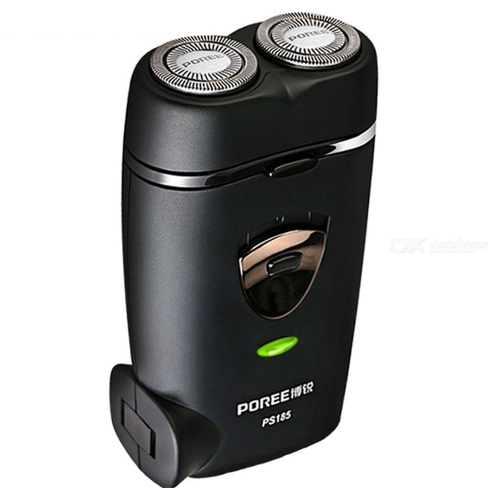 PS185 Electric Shaver Rechargeable Cordless Beard Trimmer - CN Plug
