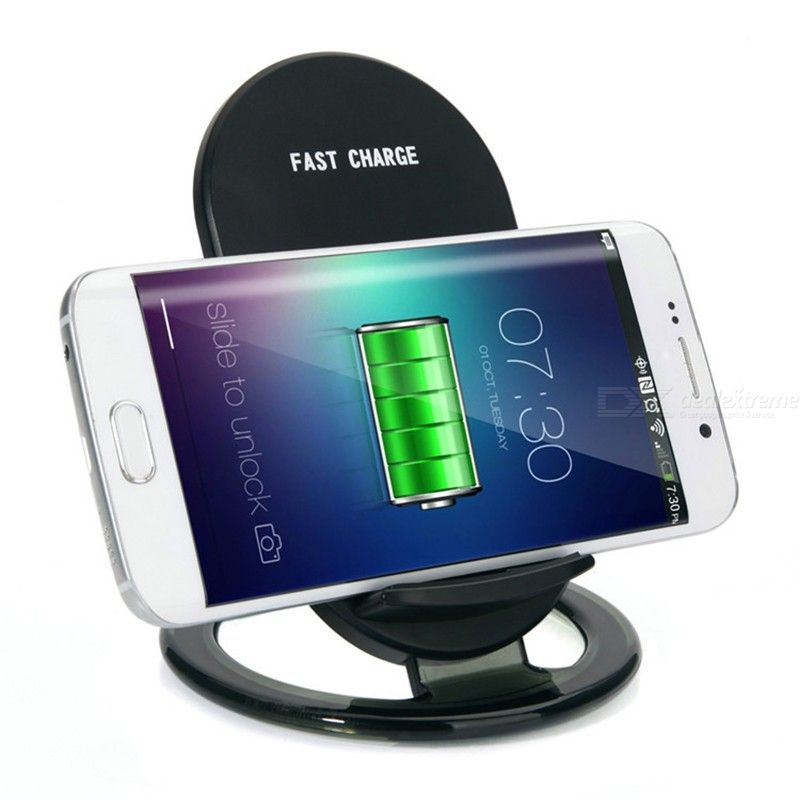 N900 Wireless Charger Stand 10W Fast Charging Pad