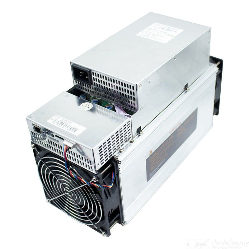 Whatsminer M20S SHA-256 Hash Algorithm Bitcoin BTC Miner Auto Data Processing Device