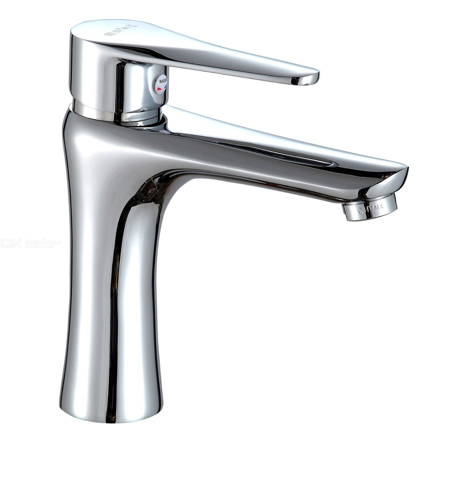 Bathroom Sink Faucet Single Handle Single Hole Bathroom Sink Mixer Tap Cold And Hot Water Available Faucet