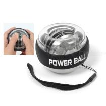 Auto-Start Spinner Fitness Gyro Light-emitting Power Wrist Ball  Arm Fingers Strengthener