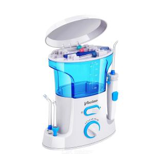 Water Flosser Electric Dental Oral Irrigator For Teeth Aquarius