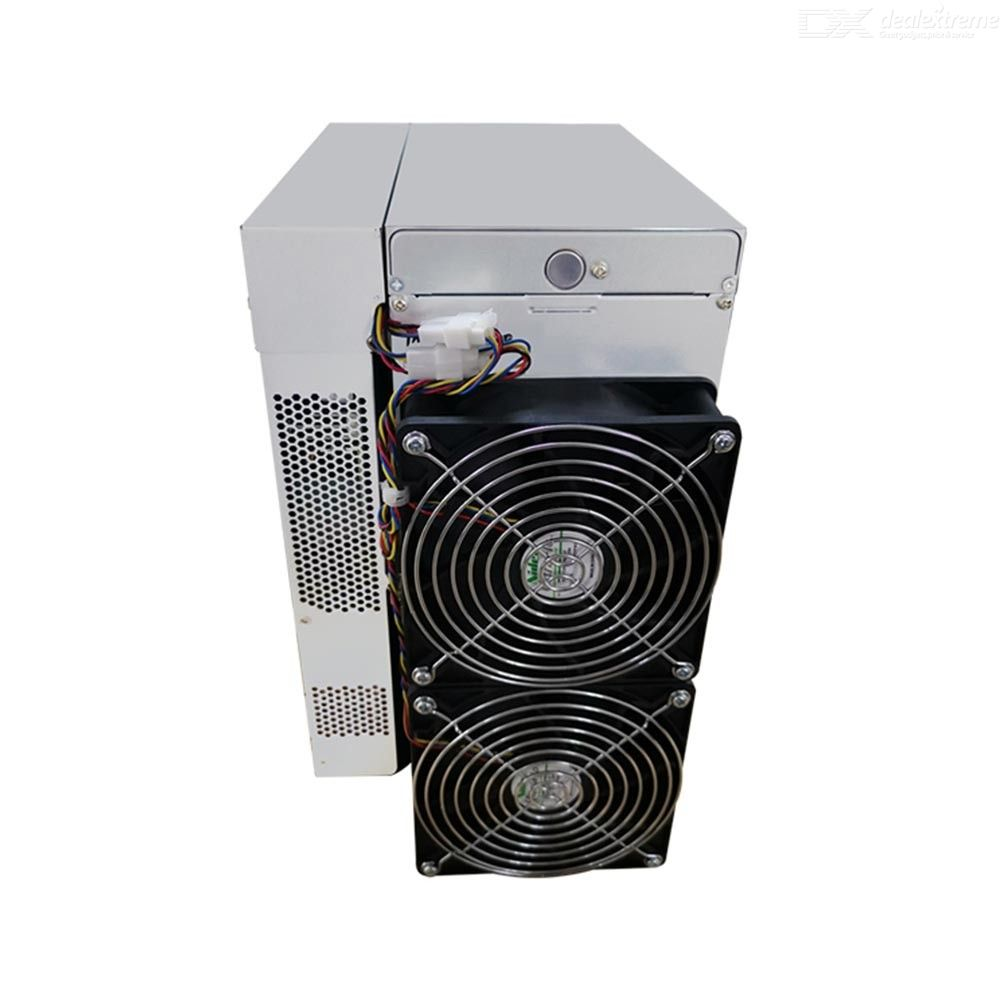 Antminer T17e (53T) Miner Mineral Machine automatic data processing device SHA-256 hash algorithm for Bitcoin
