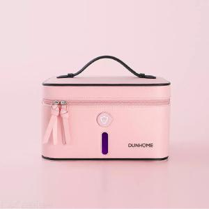 Xiaomi Outdoor Travel LED Ultraviolet Light Anion Sterilizer Box Storage Bag Carry Case