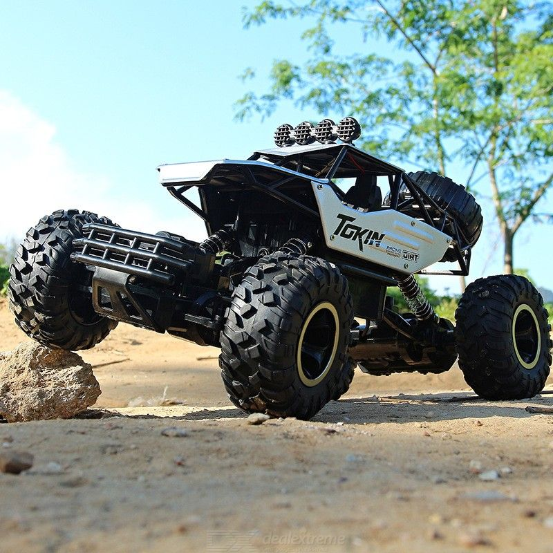 Rc Car Off Road Vehicles 1 12 Scale Remote Control Cars For Kids Children Boys Girls Free Shipping Dealextreme