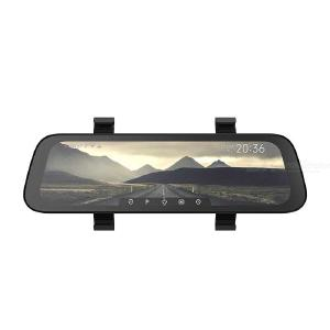 70mai Car Dash Camera 1080P HD Double-cam DVR 10'' IPS Screen Front-Rear-View Camera Anti-mist Video Recorder Night Vision