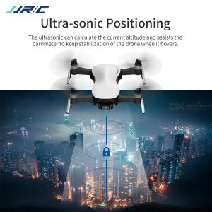 X12 Drone Met 4K Camera 5G Wifi Quadcopter Met 1200m Real Time Transmissie Auto Follow