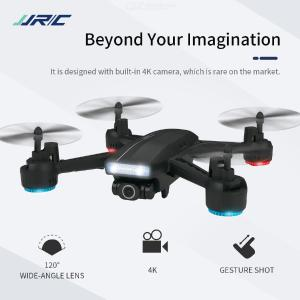 JJRC H86 2.4G 4CH 720P WIFI FPV 4K Wide Angle Cam Aerial Photography Altitude Hold Mode RC FPV Racing / Racer Drone Quadcopter