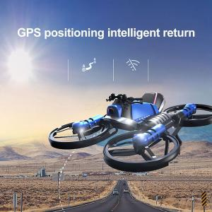 808 Drone With 2MP Camera WiFi Quadcopter With Headless Mode Altitude Hold