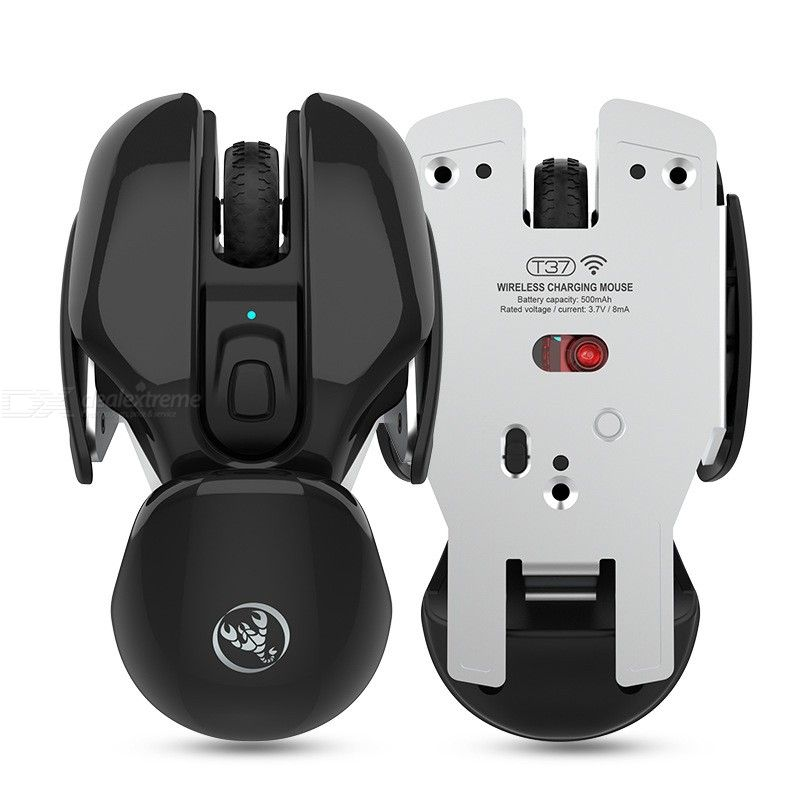 Rechargeable | Bluetooth | Computer | Wireless | Office | Mouse