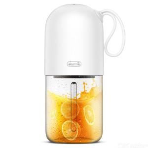 300ML Electric Rechargeable Juicer Cup Mini Portable Fruit Juice Extractor Squeezer
