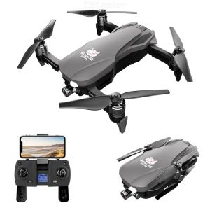 F8 GPS Drone Two-Axis Anti-Shake Self-Stabilizing Gimbal WiFi FPV RC Quadrocopter with 4K HD Camera