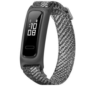 Huawei Band 4e Global Version Basketball Wizard Smart Band Running Posture Monitor 5ATM Water-Resistant Performance Tracker