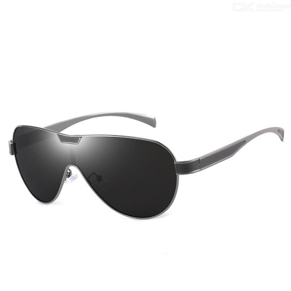 XY162 Mens Polarized Sunglasses Classic Sun Glasses With UV400 Protection