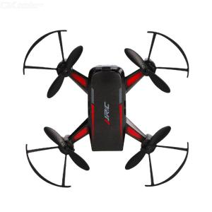 JJRC H52 2.4G G-SENSOR RC Drone Rotation Positioning, Headless Mode, One-key On/off RC Quadcopter