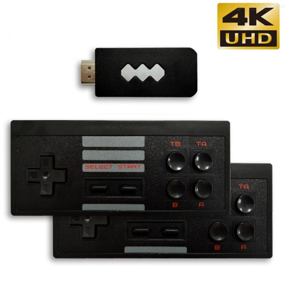 HDMI High Definition Game Console Video Game Player Machine
