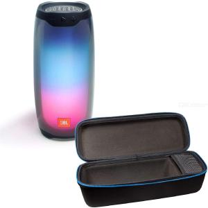JBL PULSE4 Outdoor Waterproof Wireless Bluetooth Speaker Music Player Soundbox With Colorful Lights