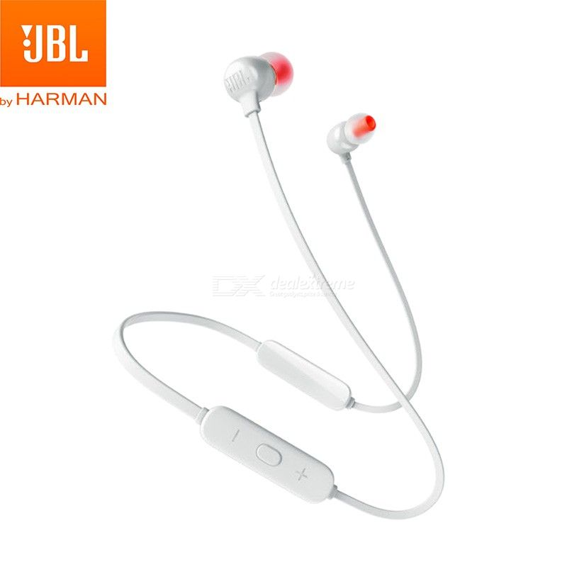 JBL Tune T115BT Wireless In-ear Headphones Pure-bass Workout Earphones