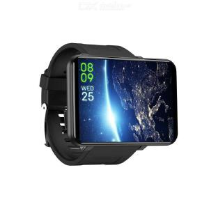 DM100 IPS HD Touch Screen 4G Smart Watch Support Video Call Online Payment