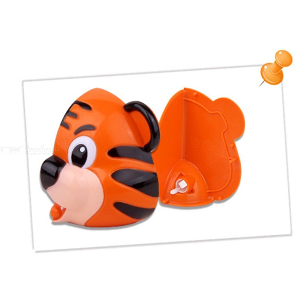 IQ-Cubes YuXin Tiger / Panda / Penguin /Mouse 2x2 Cube High Speed Cube Puzzle Magic Cubos Kid Toys