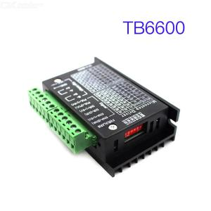 TB6600 Stepper Motor Driver for Engraving Machine